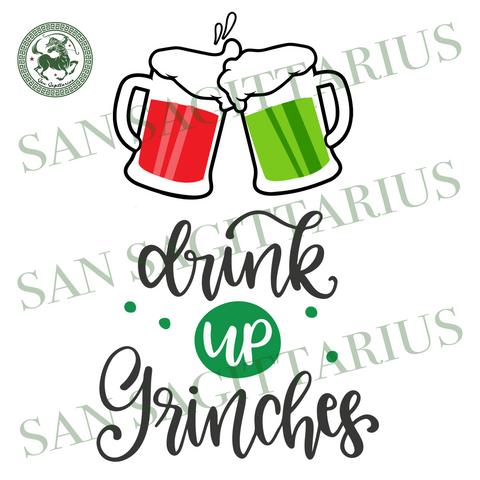 Drink Up Grinches Love Beers Svg, Christmas Svg, Grinch Svg, Christmas Grinch Svg, Beer Svg, Grinches Bees Svg, Beer Lovers, Christmas Gifts, Merry Christmas, Christmas Holiday, Christmas Par