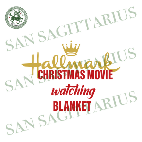 Hallmark Christmas Movie Svg, Christmas Svg, Hallmark Svg, Christmas Hallmark Svg, Christmas Crown Svg, Crown Svg, Christmas Movie Svg, Blanket Svg, Christmas Funny Quotes, Christmas Holiday,