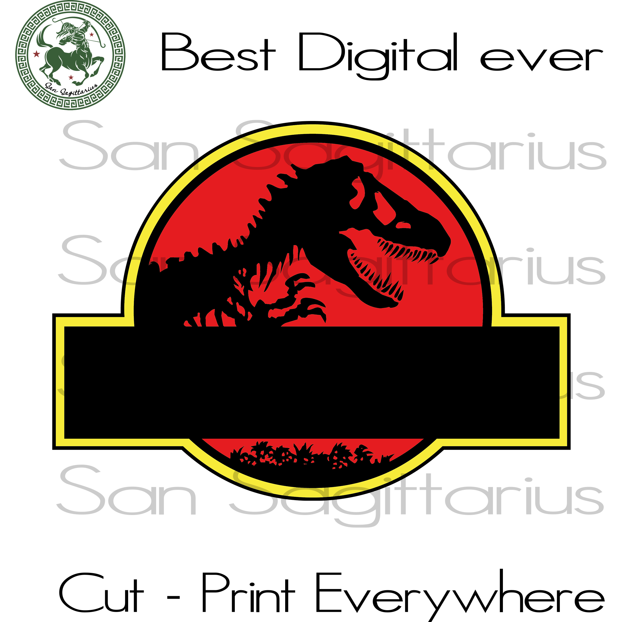 Jurassic Park Customized, Jurassic Park Svg, Jurassic Park, Jurassic World, Jurassic Park Svg, Jurassic, Jurassic Park Party, Jurassic Birthday, Jurassic Park Movie, Jurassic Park Clipart, Di
