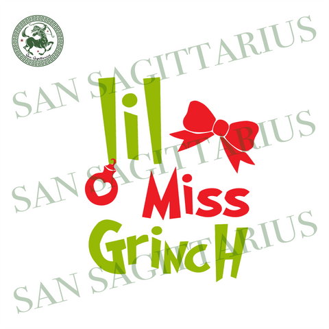 Lil Miss Grinch Bundle Svg, Christmas Svg, Grinch Bundle Svg, Christmas Gifts, Christmas Movies Svg, Merry Christmas, Grinch Shirt, The Grinch Vector, Grinch Shirt, Santa Grinch, Christmas De