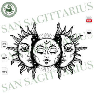 Sun And Moon, Trending, Trending Svg, Sun And Moon Svg, Sun And Moon Sticker, Sun And Moon Vector, Sun And Moon Shirts, Sun And Moon Gifts, Sun And Moon Lover, Sun Svg, Sun Lover, Sun Shirts,