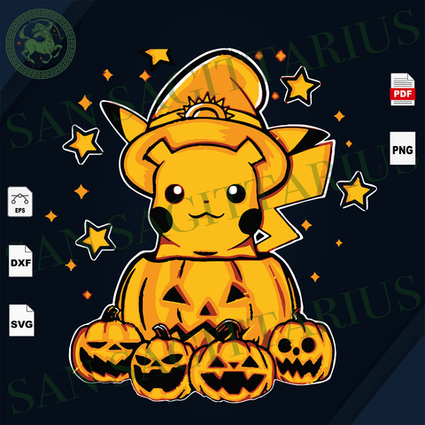 Pikachu Halloween, Pikachu Svg, Pokemon Halloween, Pikachu Movie, Pikachu Lover, Cute Pikachu Svg, Pikachu Cartoon, Pikachu Pumpkin Svg, Halloween Svg, Halloween Shirt, Scary Halloween, Hallo