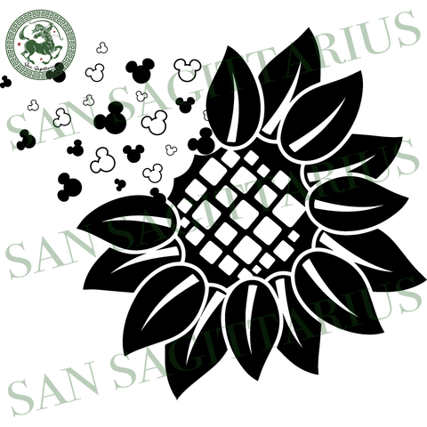 Mickey Svg, sunflower Svg, Mickey mouse svg, Mickey vector, Happy Independence Day, Party decor, Mickey Sublimation files, sunflower Svg Files For Cricut, sunflower vector, sunflower clipart,