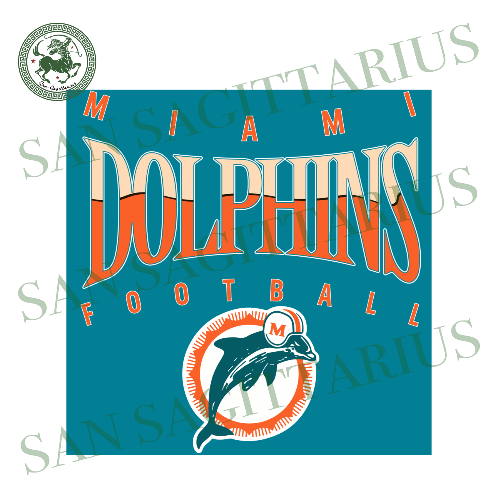 Miami Dolphins Football Svg, Sport Svg, Dolphins Football Logo Vector, Dolphins Nfl Design, Football Mom Gift, Dolphins Vector, Nfl Team Logo, Dolphins Fan Gift Ideas, Dolphins Fan Shirt, Spo