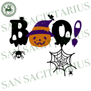 Boo Witch, Halloween Svg, Boo Svg Pumpkin Svg, Cute Pumpkin, Happy Halloween, Halloween Party, Halloween Shirt, Pumpkin Shirt, Pumpkin Gift, Pumpkin Witch, Witch Svg, Witch Hat, Boos, Baby Bo
