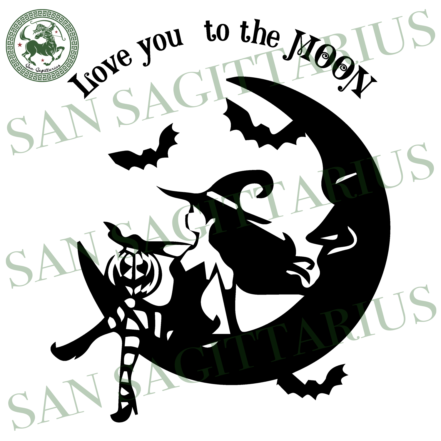 Love You To The Moon, Halloween Svg, Witches Svg, Witch Girl Vector, Witch Quotes, Witch Saying, Witch Shirt Svg, Witch Gift Svg, Halloween Shirt, Scary Halloween, Halloween Svg, Halloween Ve