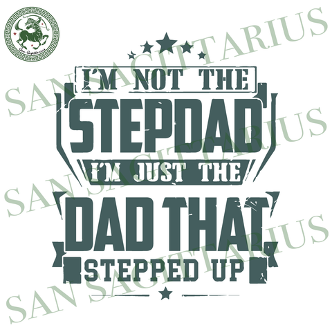 10+ Free Stepdad Fathers Day Svg SVG, PNG, EPS DXF File
