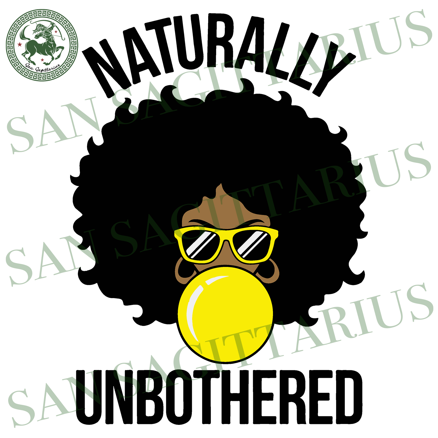 Naturally Unbothered, Black Girl Svg, Afro Svg, Feminism Svg, Racism Svg, Girl Power, Afro Girl, Afro, Afro Svg, Afro Hair svg, Afro vector clipart, Afro art, Black History, Black History Mon