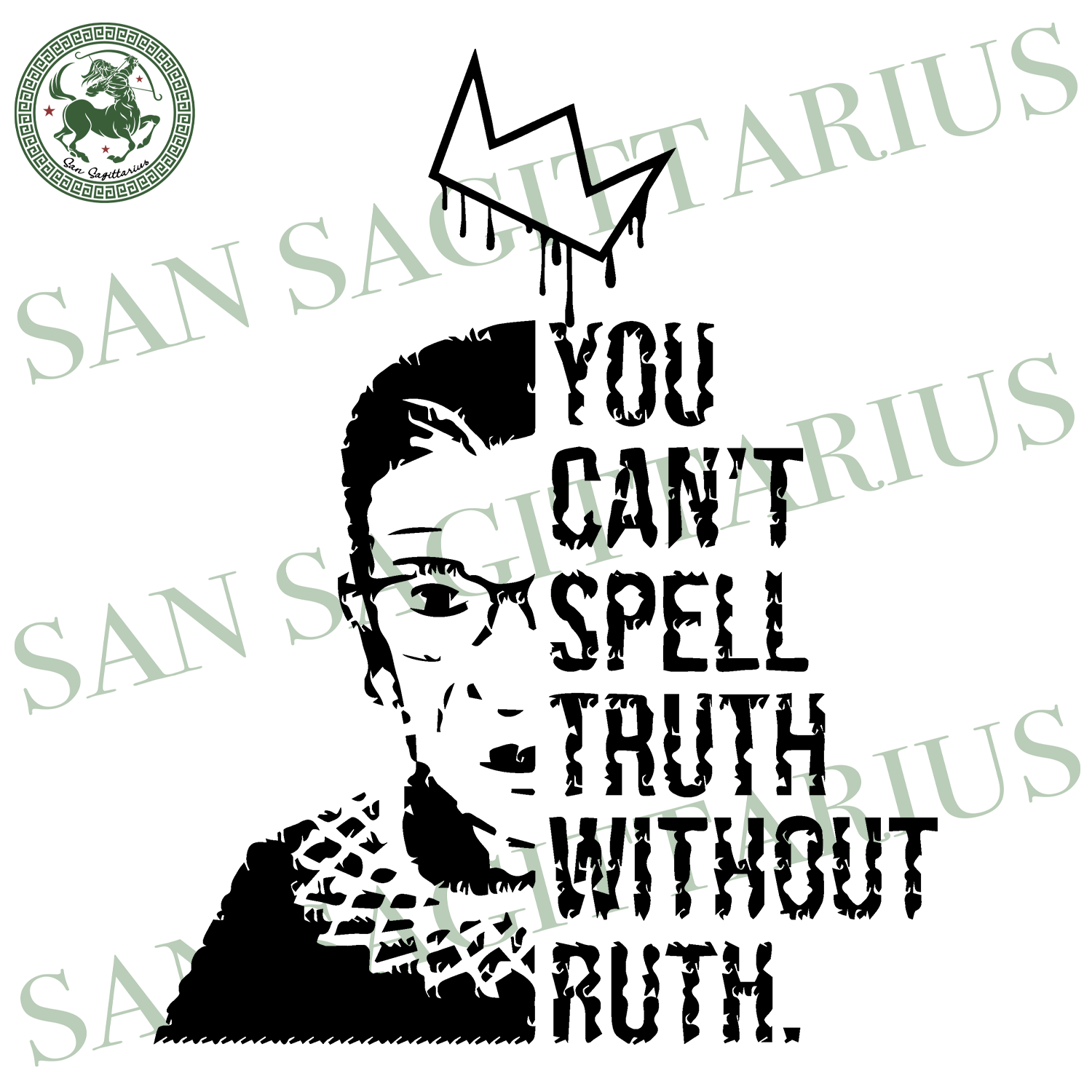 You Can't Spell Truth Without Ruth, Trending, Ruth Bader Ginsburg, Judge, Ruth Bader Ginsburg Shirts, Low Price, Ruth Bader Ginsburg Gifts, Ferminist Shirts, Ruth Bader Ginsburg Judge, Cour