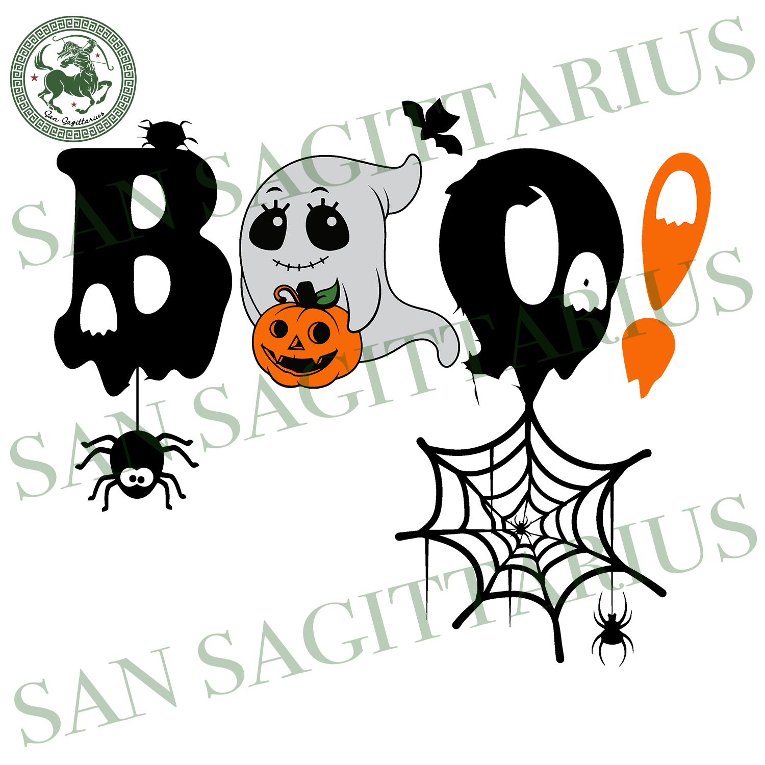 Boos And Pumpkin, Halloween Svg, Boos Svg, Pumpkin Svg, Spider Svg, Baby Spider, Halloween Spider, Cute Pumpkin, Happy Halloween, Halloween Party, Halloween Shirt, Boos, Baby Boo, Boo Shirt,