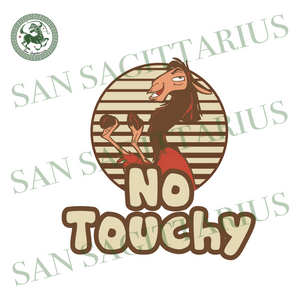 No touchy svg,svg, Funny Back Off svg,No Touchy Sad llama Emperor Cartoon svg,svg cricut, silhouette svg files, cricut svg, silhouette svg, svg designs, vinyl svg