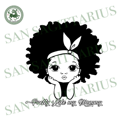 Independence Day Svg Tagged Cute Black African American San Sagittarius