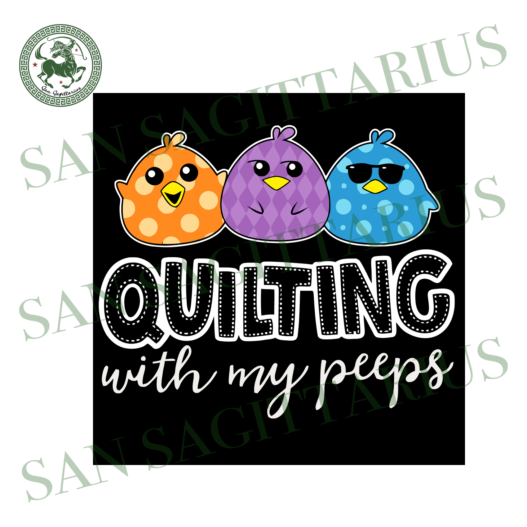 Quilting With My Peeps Svg,Funny Quilting Svg,Quilting Svg,Quilting With My Peeps Gift,Quilting With My Peeps Shirt,Cute Peeps Svg,Lover Peeps Svg