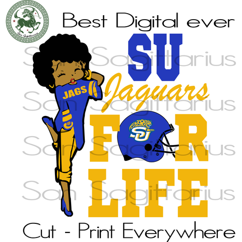 Betty Boobs, Jacksonville Jaguars logo svg, nfl svg, Football svg file, Football logo, Living My Best Life, Black Girl Magic, Melanin Svg Files For Cricut Silhouette Instant Download | San Sagittarius