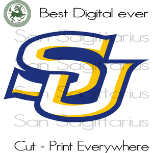 SU Logo, Southern University Hbcu, Southern University logo, Southern University, African American Svg, Melanin Svg, Hbcu, Hbcu Graduation Sublimation files, Svg Files For Cricut, HTV, Silhou