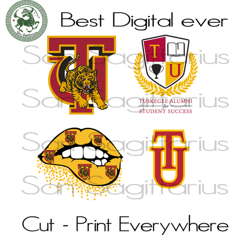 Tuskegee University Bundle, Tuskegee University Alumni, Tuskegee University Svg, Tuskegee University Design, school teacher gift svg, student gift svg, gift for teacher, teacher shirt svg, te