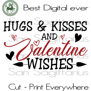 Best Saying Valentine Gift For Mom Svg, Valentine's Day Cut File, Valentine Saying, Mommy Gift Svg, Quotes SVG Files For Cricut Silhouette Instant Download | San Sagittarius