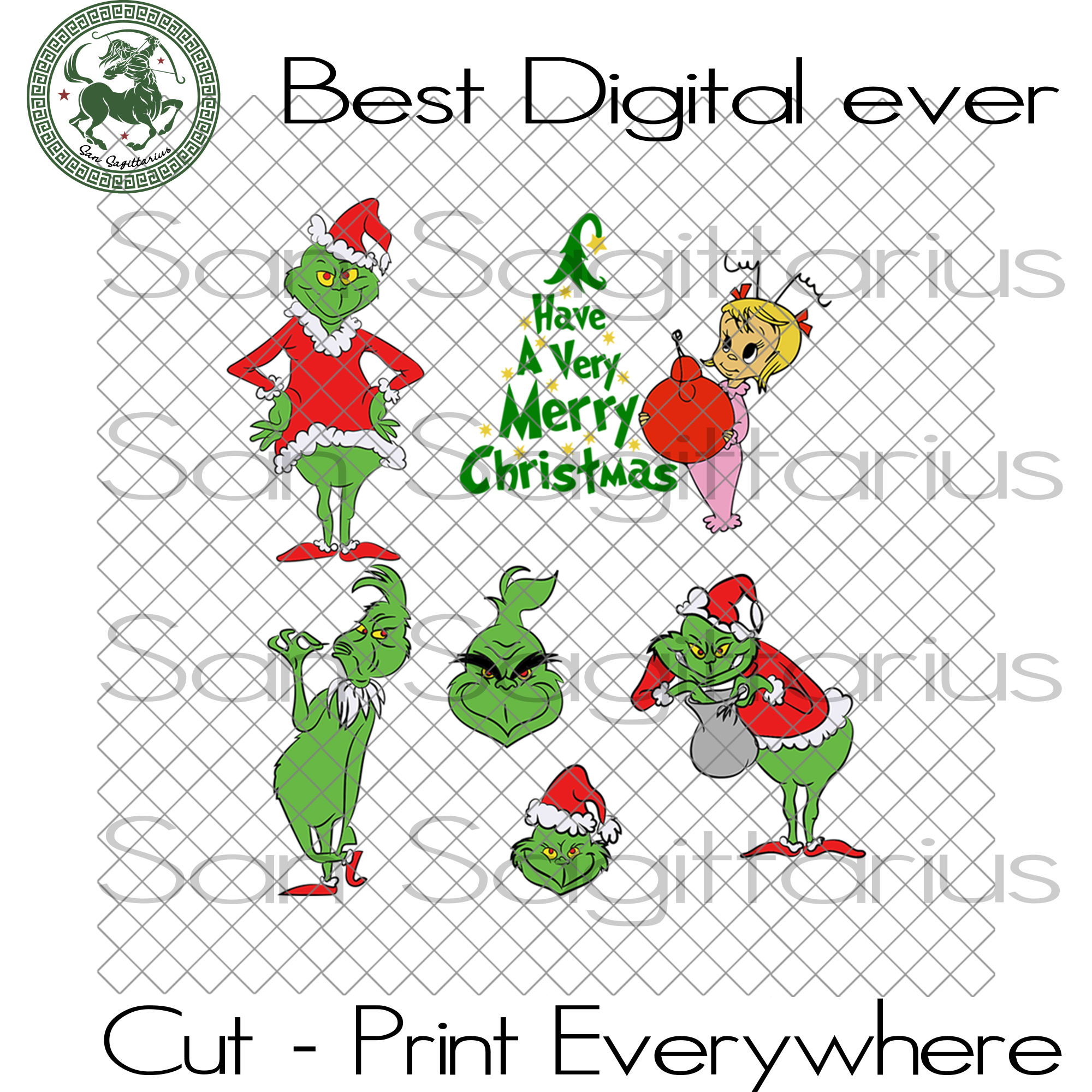 Have A Very Merry Christmas, Grinch,The Grinch Lover, The Grinch Svg, Grinch Svg, The Grinch, Grinch Cut File, Grinch Christmas, Grinch Lover, Grinch Cut Files,Grinches, The Grinch Svg, Chris