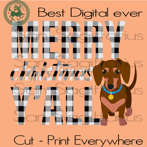 Merry Christmas Y'all, Christmas Svg, Christmas Gifts, Dog Christmas, Merry Christmas, Christmas Holiday, Christmas Party, Funny Christmas, Xmas Gift, Christmas Gift Ideas, Merry Christmas Sv