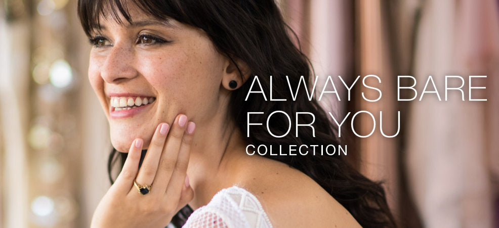 OPI Collection: Always Bare for You