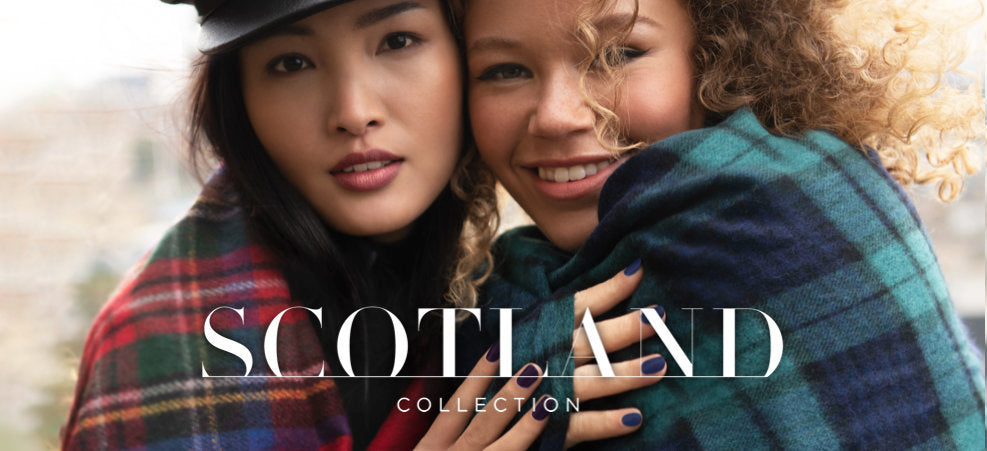 OPI Collection: Scotland