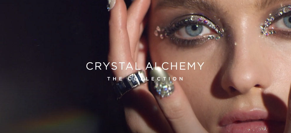 CND Collection: Crystal Alchemy