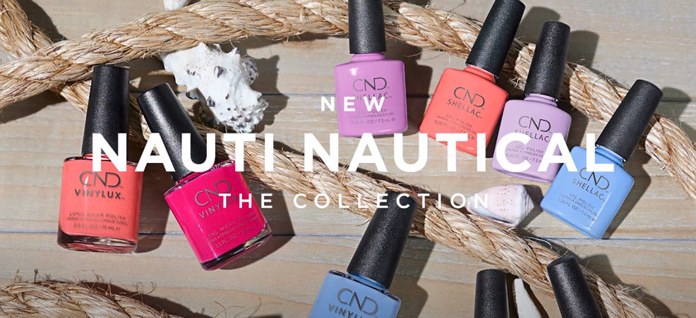 CND Collection: Nauti Nautical