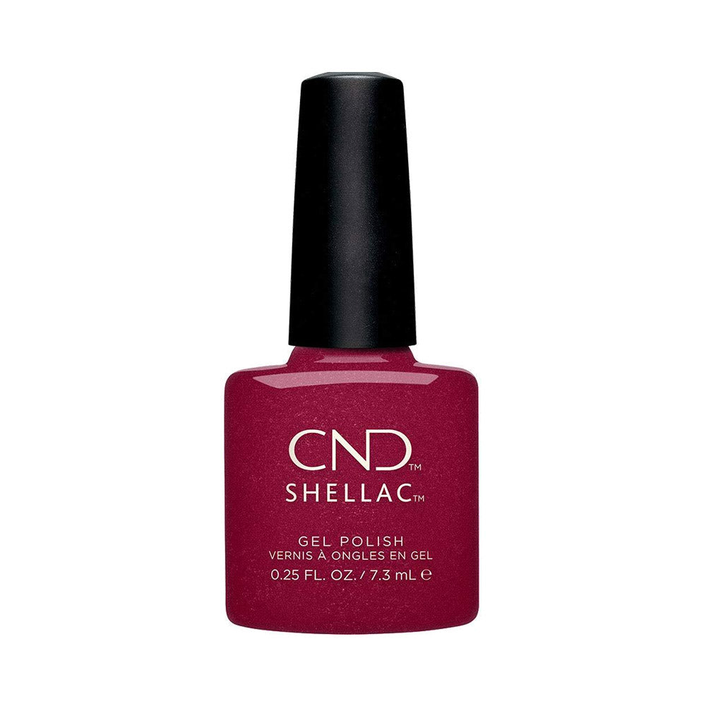 Gel Polish - Shellac by CND