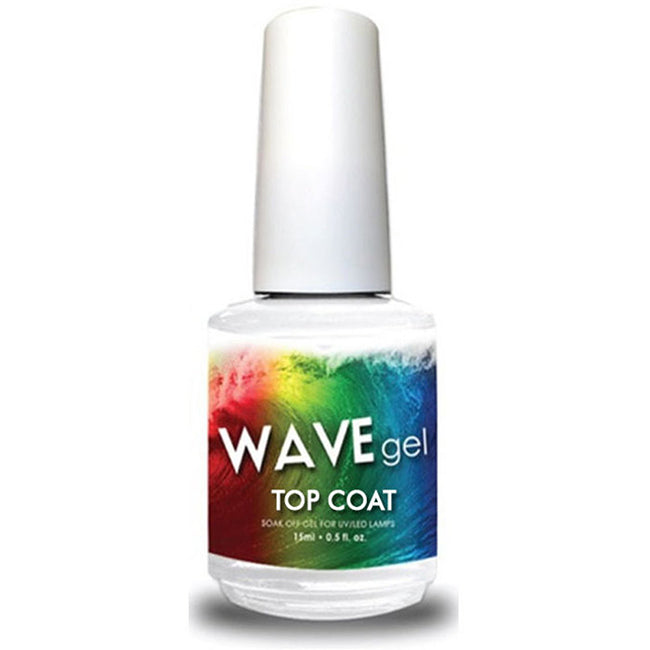 WaveGel Top Coat 0.5oz