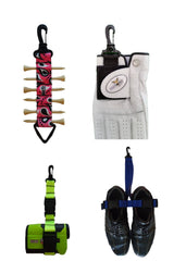 Additional Golf & Golf Cart Gear