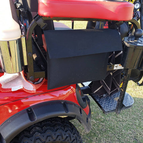 Golf Cart Saddle Bags