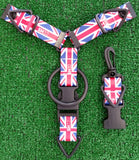 ***Original Art SH22 Accessory Hanger - Across the Pond Design - Snap-Hookz Golf - 2