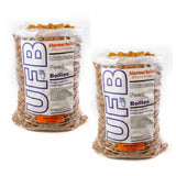 Ultimate feed boilies 15mm 10kg