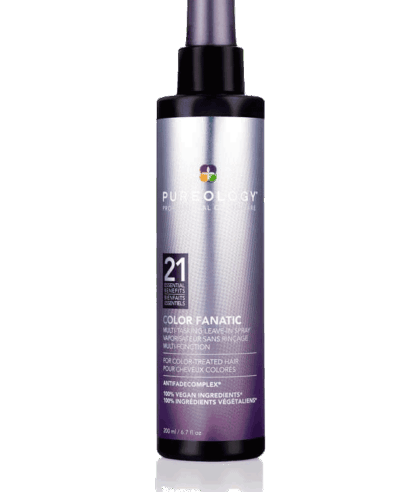 Soin Embelisseur Color Fanatic ''PUREOLOGY''