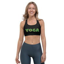 Load image into Gallery viewer, Sports bra - Yoga