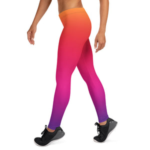 Leggings - Color Splash