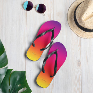Flip-Flops - Color Splash