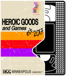 Heroic Goods and Games