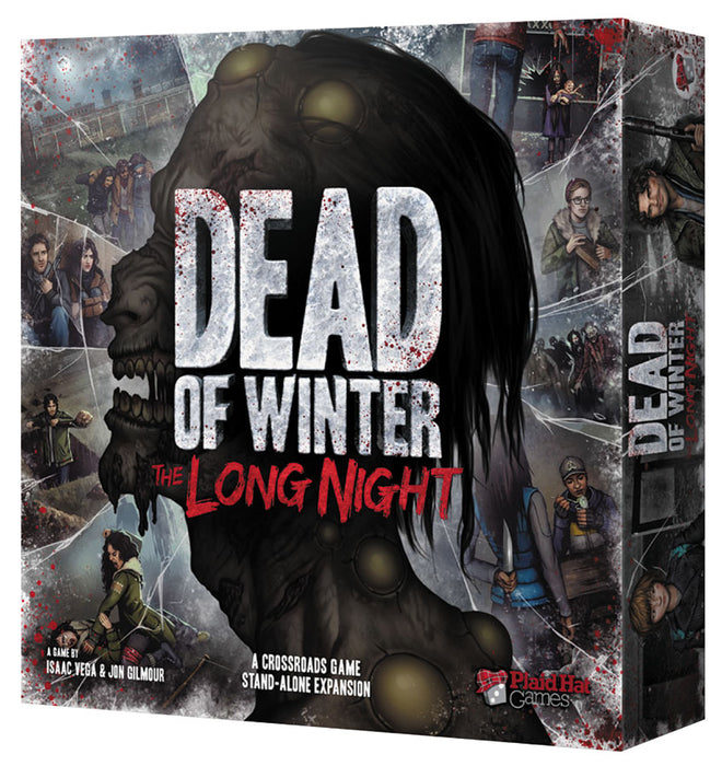 Dead of Winter: The Long Night (stand alone or expansion)