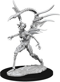 Pathfinder Deep Cuts Unpainted Miniatures: W7 Bone Devil