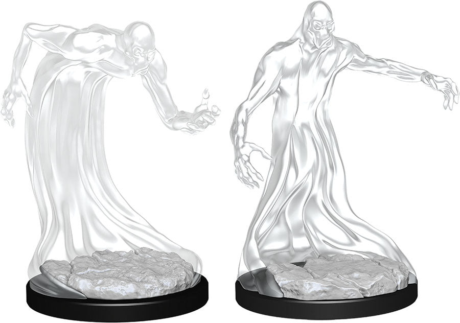 Dungeons & Dragons Nolzur`s Marvelous Unpainted Miniatures: W11 Shadow