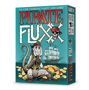 Fluxx - Pirate Fluxx