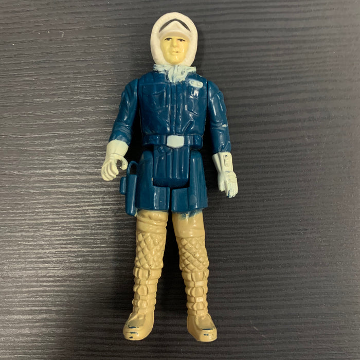 Star Wars - Empire Strikes Back - Han Solo (Hoth Outfit)