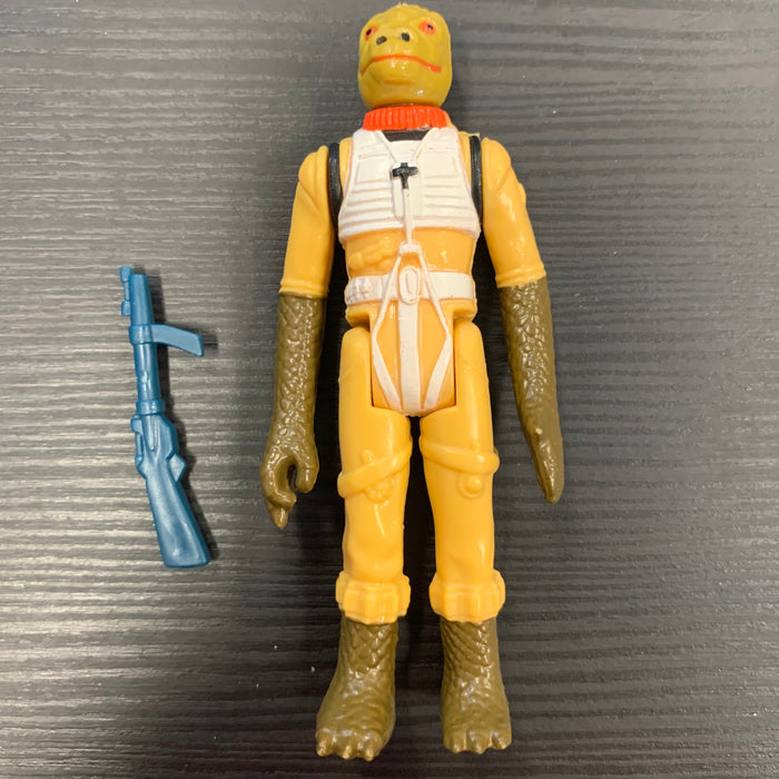Star Wars - Empire Strikes Back - Bossk - Complete