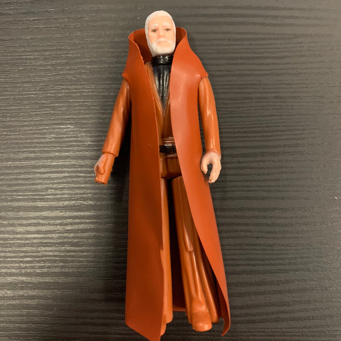 Star Wars - A New Hope - Ben (Obi-Wan) Kenobi - with Cape