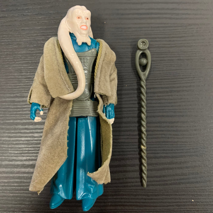 Star Wars - Return of the Jedi - Bib Fortuna - Complete