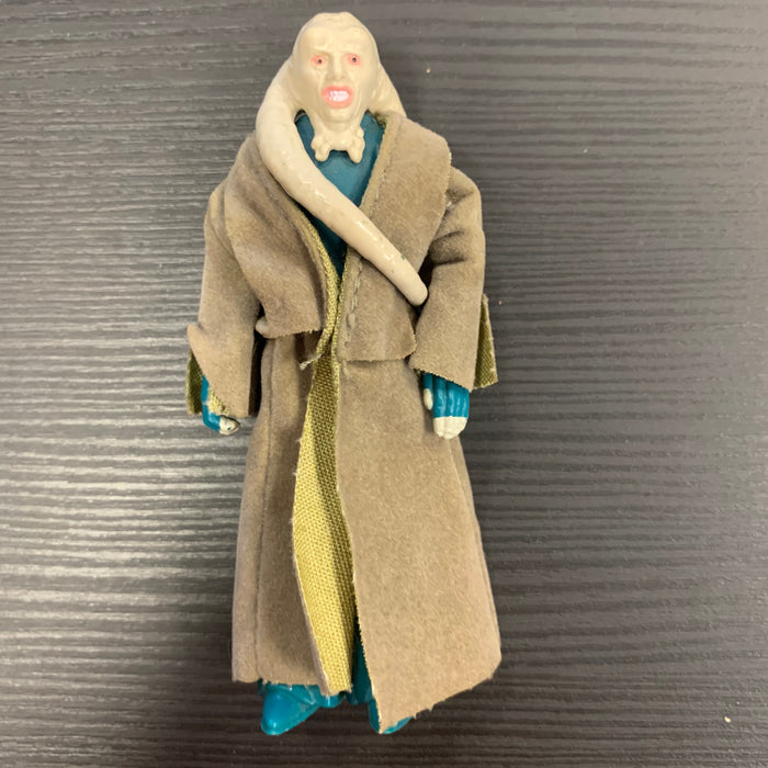 Star Wars - Return of the Jedi - Bib Fortuna - With Coat Only
