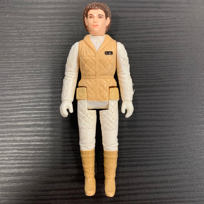 Star Wars - Empire Strikes Back - Leia (Hoth Outfit)