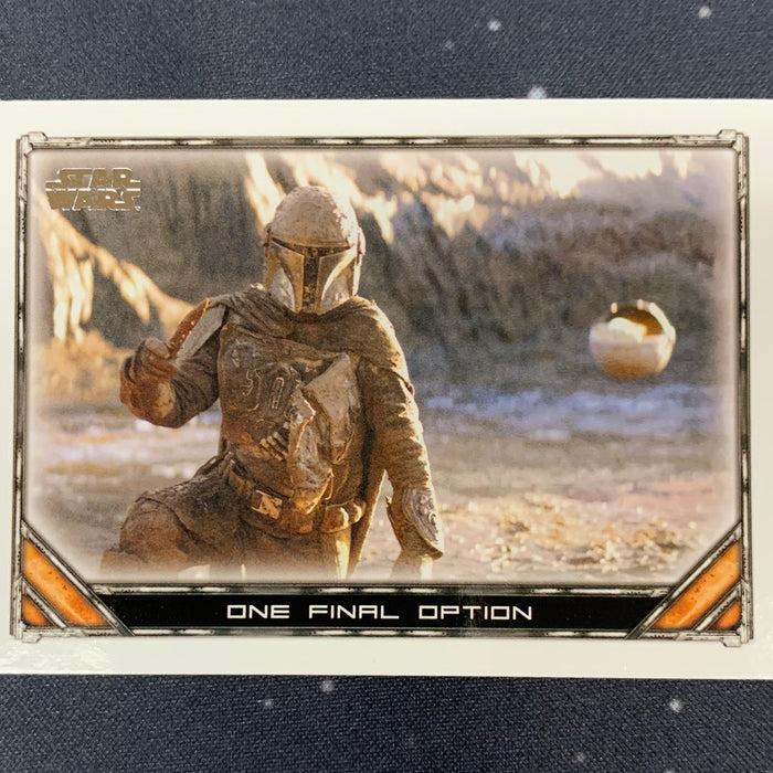 Star Wars - The Mandalorian 2020 -  022 - One Final Option