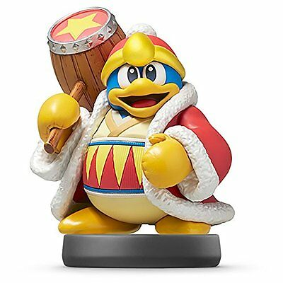 King Dedede - Amiibo - Loose